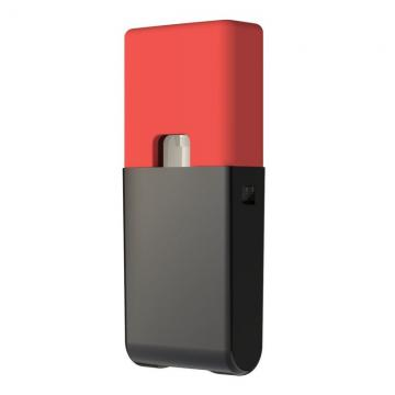 2020 Newest Top Quality Disposable 1000puffs Rechargeable Electric Cigarette Puff Flow