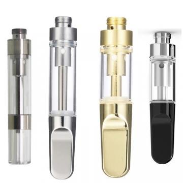 Wholesale Disposable Electronic Cigarette 0.5ml/350mAh Thick Cbd Ceramic Vape Pen