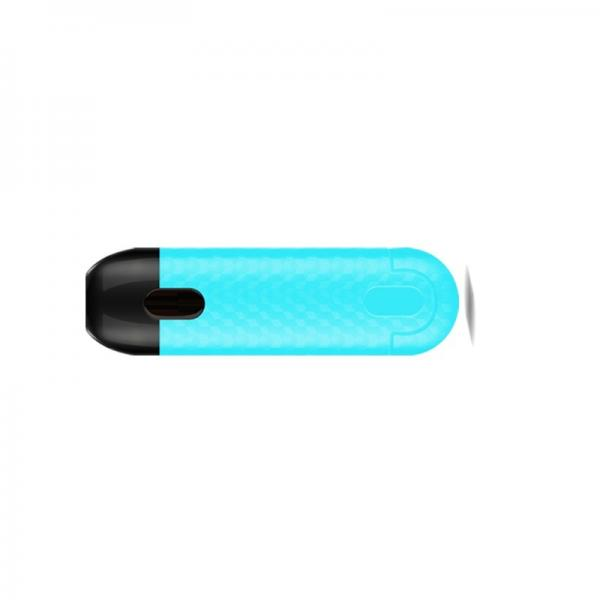 Use up Your Oil Bottom Airflow Disposable 1g Vape Cartridge #1 image